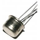 KT506- tyristor TESLA 400V/1A: 1,04Kč/ks