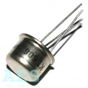 KT506- tyristory TESLA 400V/1A: 1,04Kč/ks