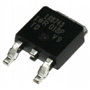 IRLR8743 - SMD N MOSFET 30V/160A, International Rectifier: 5,00Kč/ks