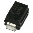 FMKA140 - 40V/1A Schottkyho dioda Fairchild: 0,1906Kč/ks až 0,2723Kč/ks