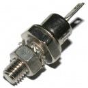 KZ714 - výkonová zenerova dioda 27V/10W: 1,665Kč/ks