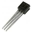 BC550C - ON Semiconductor: od 0,90Kč/ks do 1,56Kč/ks