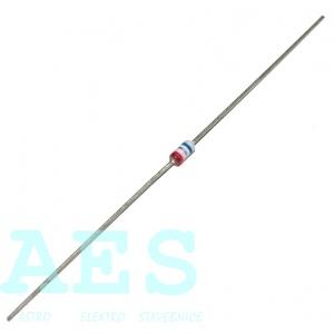 KZ241/13 - zenerova dioda 13V/0,4W: 0,22Kč/ks