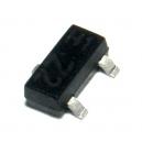 BZX84C5V1 - zenerova dioda 5,1V/0,25W: 0,18Kč/ks