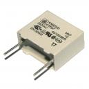 Kondenzátor 4,7nF/250VAC- ISKRA, typ KNB2520: 0,58Kč/ks