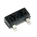 BZX84C10 - zenerova dioda 10V/0,25W