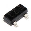 BZX84C5V6 - zenerova dioda 5,6V/0,25W: 0,18Kč/ks