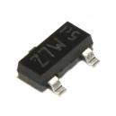 BZX84C8V2 - zenerova dioda 8,2V/0,25W: 0,242Kč/ks