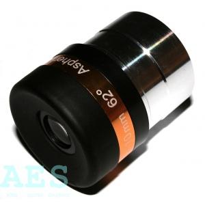 Širokoúhlý okulár SVBONY 10mm/62°- 1,25'': 275,34 Kč/ks