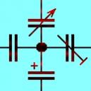 Elektrolyt 470µF/6,3V/105°C