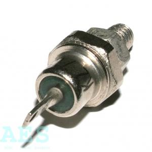 KZ713 - výkonová zenerova dioda 24V/10W: 1,665Kč/ks