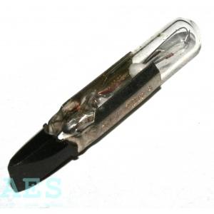 Telefonní žárovka 24V/20mA T-5,5: 0,92Kč/ks
