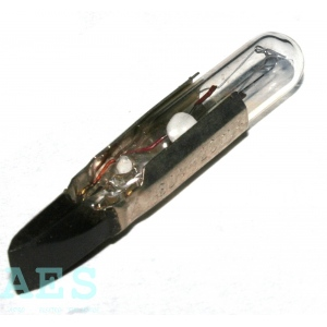 Telefonní žárovka 60V/20mA T-5,5: 0,92Kč/ks