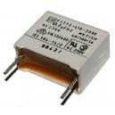 Kondenzátor 100nF/275VAC- ROEDERSTEIN, typ F1772: 0,5882Kč/ks