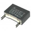 Kondenzátor 100nF/275VAC- ARCOTRONICS, typ MKT 1.40: 0,5882Kč/ks