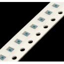 SMD rezistor RK73 20R/1%- velikost 0805 inch