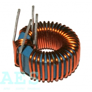 Toroidní transformátor pro spínané zdroje: 4,544Kč/ks