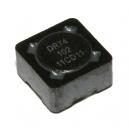 SMD tlumivka 1,0mH/0,27A, typ DR74-102-R: 3,087Kč/ks