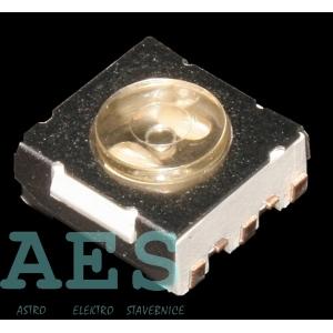 Podsvícené tlačítko LS22AA: 3,545 Kč/ks