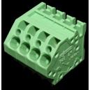 Svorkovnice do PCB Wago 745-804: 4,5451Kč/ks