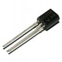 BC639- NXP- NPN 80V/0,83W/1A: 0,5614Kč/ks