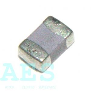 Kondenzátor 270p/50V/0805, NPO- SA4: 0,0946Kč/ks