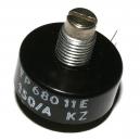 Potenciometr TP680 11E 150RK/N, TESLA: 4,23Kč/ks