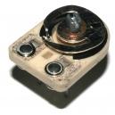Trimr 47k- keramický, cermetový, TP 012, TESLA: 1,44Kč/ks