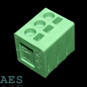 Svorkovnice do PCB SPT 2.5/3-V-5.0 1991105, 3 piny: 2,9379Kč/ks