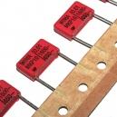 Kondenzátor 10nF/1600VDC- Wima, typ MKP10: 2,4587Kč/ks