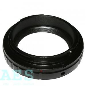 Kovová T2 fotoredukce pro zrcadlovky Canon SVBONY: 236,63 Kč/ks