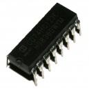 CD74HC123E- 2x multivibrátor, Harris: 1,8051Kč/ks
