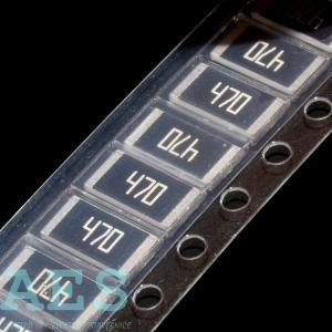 RC2512 47R/5%: 0,0928 Kč/ks