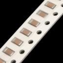 Kondenzátor 100nF/50V/1206, X7R, Vishay- SA4: 0,1278Kč/ks