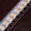 Kondenzátor 100uF/6,3V/1210, X5R, Yageo: 1,8662 Kč/ks
