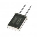 Krystal HC49/U 2,00 MHz: 5,6185 Kč/ks