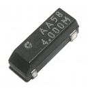 SMD krystal CM309S 4,00 MHz, páskovaný: 1,2589 Kč/ks