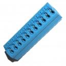 Svorkovnice do PCB Wago 250-511, 11 pinů: 9,0902Kč/ks