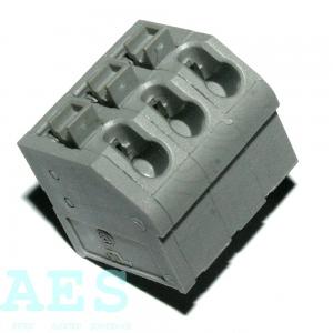 Svorkovnice do PCB NE0300800000G, 3 piny: 2,1508Kč/ks