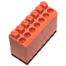 Svorkovnice do PCB Wago 735-127, 7 pinů: 6,0814 Kč/ks