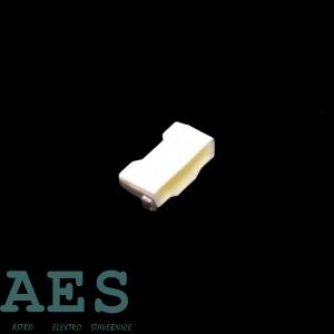 SMD bílá LED Osram, 45lm/W, 8200K: 0,2707 Kč/ks