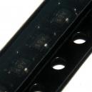 BAS16W- rychlá dioda 100V/175mA/4ns: 0,1667 Kč/ks