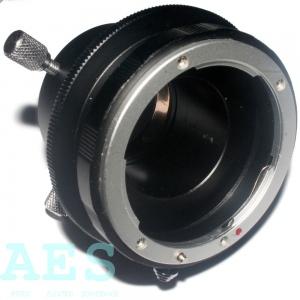 Adaptér (redukce) z objektivu pro zrcadlovku Nikon na 1,25'' okulár- výrobce SVBONY: 632,5285 Kč/ks