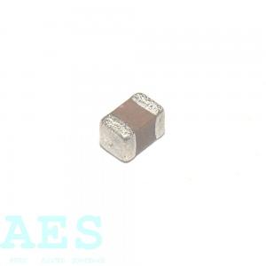 Kondenzátor 1,0uF/10V/0805, X7R, muRata: 0,1346 Kč/ks