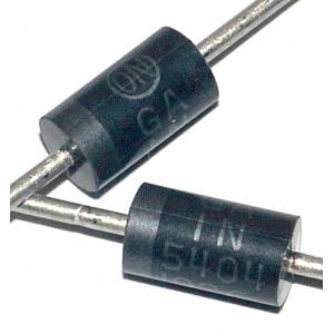 1N5404 ( 1N5404 )- usměrňovací dioda 400V/3A: 0,50 Kč/ks