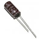 Nippon Chemi-CON 2200uF/16V KZE , špičková kvalita: 3,40Kč/ks