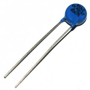 Varistor CV+300K7 KEKO VARICON: 1,11Kč/ks