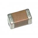 1uF/50V/1206, SMD keramický kondenzátor AVX: 0,20Kč/ks