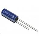 United Chemi-CON 220uF/50V LXY , špičková kvalita: 3,50Kč/ks