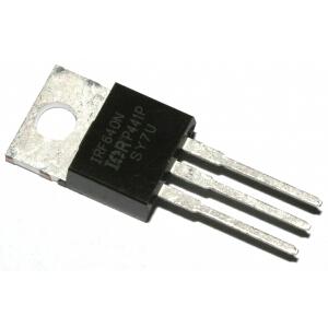 IRF640N ( IRF640 )- N MOS 200V/150W/18A